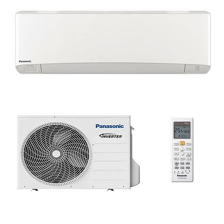 Panasonic Etherea KIT-Z25VKE, Aparat aer conditionat Inverter, 9000BTU,Clasa A+++
