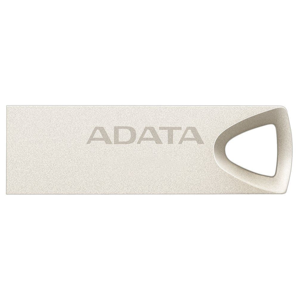 ADATA USB Flash Drive 64Gb, UV210,USB2.0, metalic