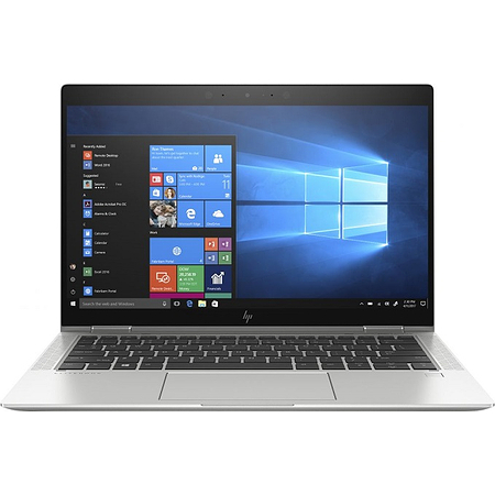 HP Laptop EliteBook x360 1030 G4, 13.3 inch LED FHD TOUCH Bright View