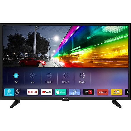 Vortex LEDV40TD1200, SMART TV LED, Full HD, 101 cm