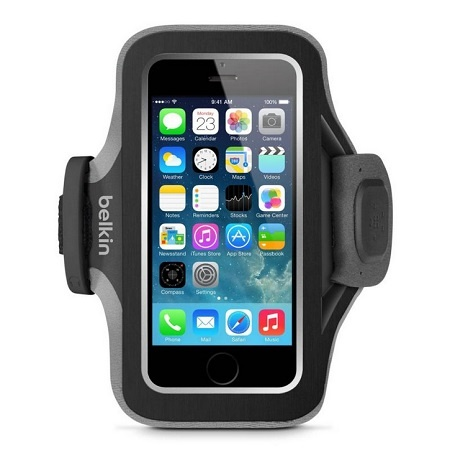 Belkin Husa iPhone 6 Plus Armband Black