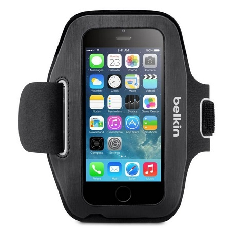 Belkin Husa iPhone 6 Armband Black