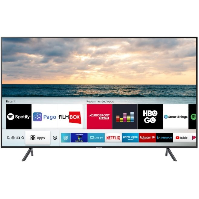 Samsung UE50RU7102, SMART TV LED, 4K Ultra HD, 125 cm