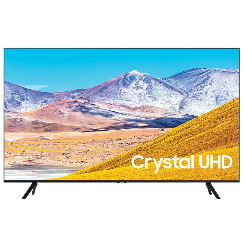 Samsung UE55TU8072, SMART TV LED, Ultra HD 4K, 138 cm