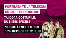 Porteaza-te la Telekom