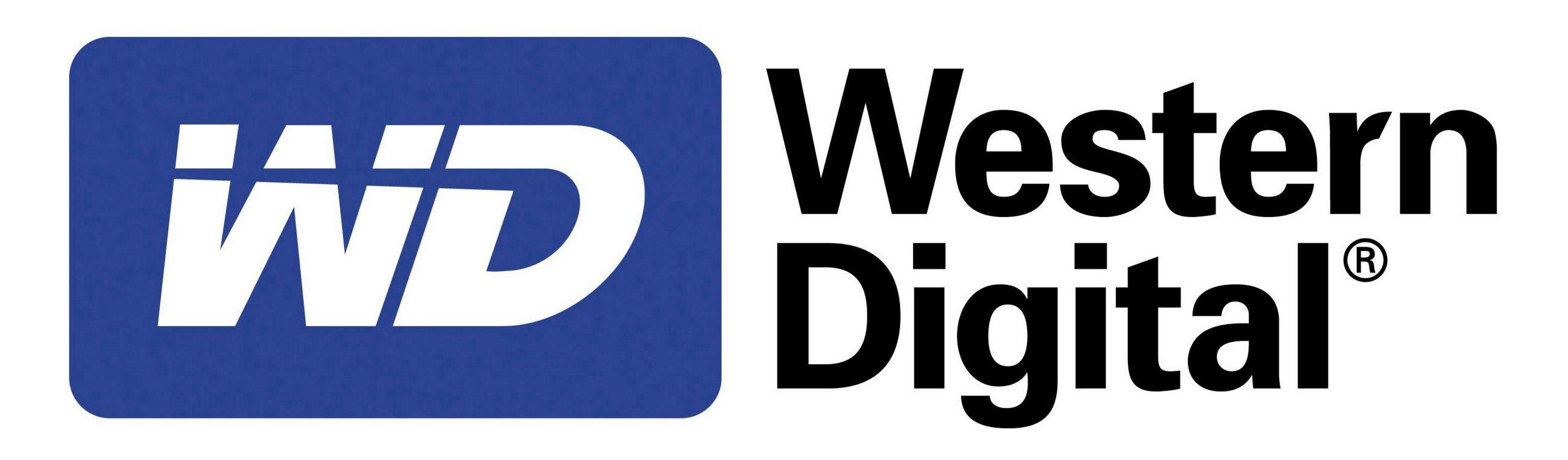 SDD Western Digital