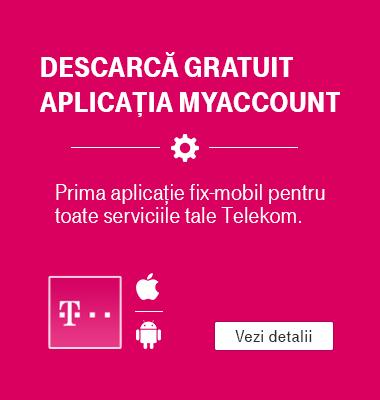 MyAccount Mobile App