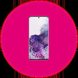 Samsung Galaxy S20 4G 128GB  Cosmic Grey