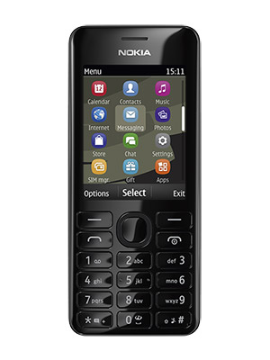 Nokia206BlackDualSIM-2