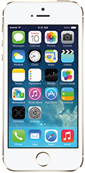 iPhone 5s 16GB auriu