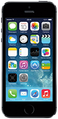 iPhone 5s 32GB gri stelar