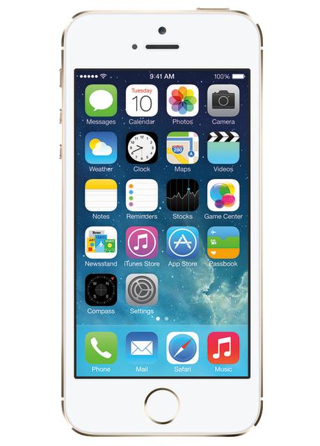 iPhone5S32GBauriu-1