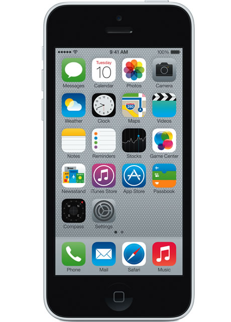 iPhone5C16GBwhite-1