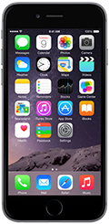 iPhone 6 16GB gri stelar