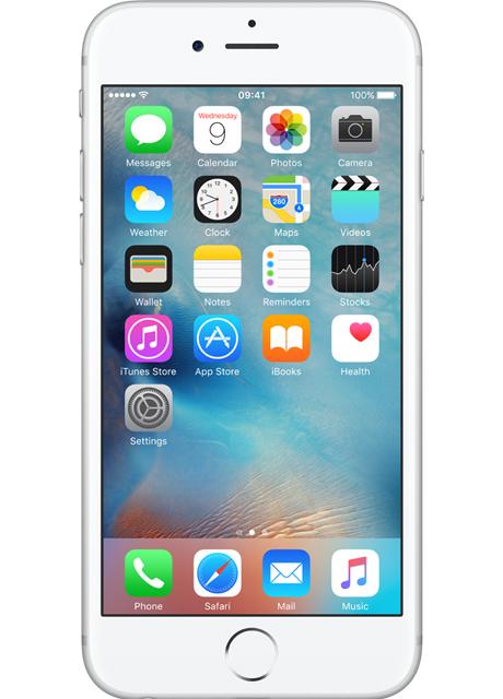 iPhone6s16GBargintiu-1