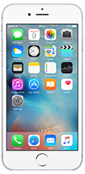 iPhone 6s 16GB argintiu