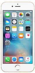 iPhone 6s 16GB auriu