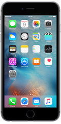 iPhone 6s Plus 64GB gri stelar