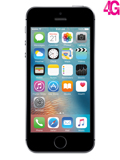 iPhone SE 16GB gri stelar