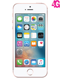 iPhone SE 16GB roz auriu