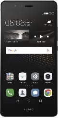 Huawei P9 Lite Dual SIM negru