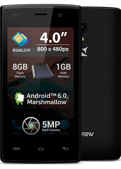 AllviewA5ReadyDualSIMnegru-1