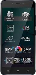 Allview P7 Pro Dual SIM gri