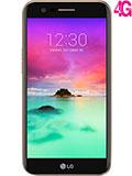 LG K10 2017 auriu