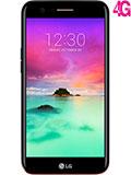 LG K10 2017 negru