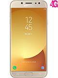 Samsung Galaxy J7 2017 Dual SIM auriu
