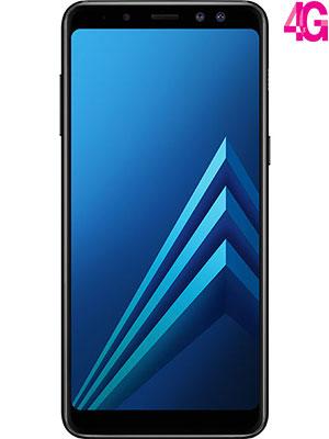 SamsungGalaxyA8DualSIMnegru-5