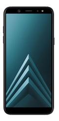 Samsung Galaxy A6 Dual SIM negru