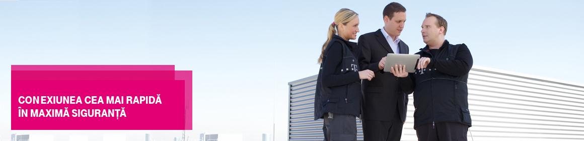 Soluţie scalabilă adaptabila pentru orice nevoie de comunicaţii