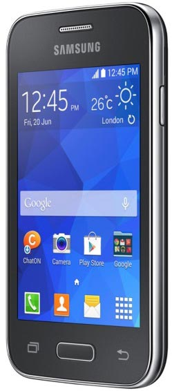Smartphone Samsung