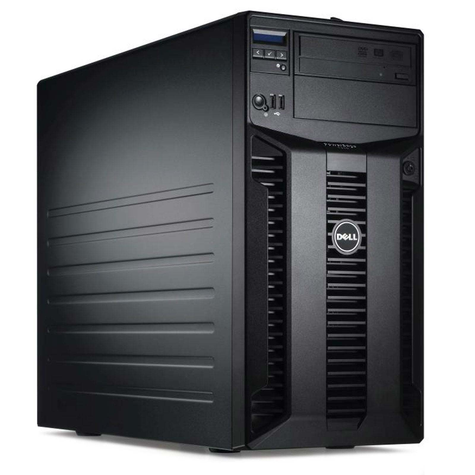 Server PowerEdge T310 Tower Chassis