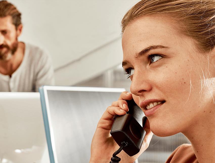 Internet fix Telekom