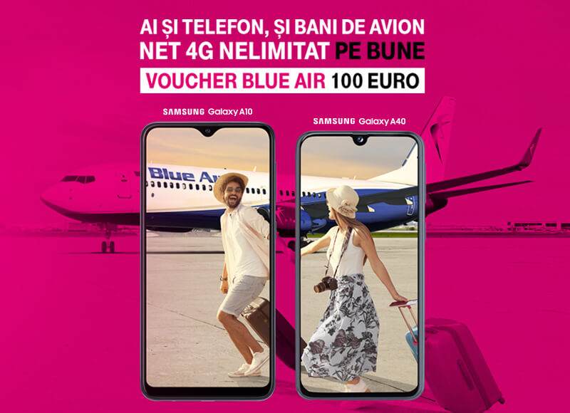 voucher blue air