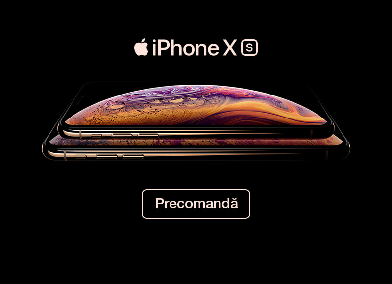Precomanda iPhone