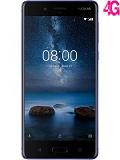 Nokia 8 Dual SIM albastru