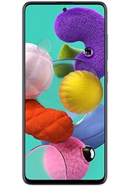 Samsung Galaxy A51 Dual SIM black