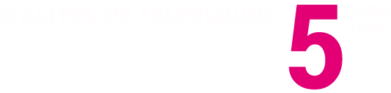 o altfel de televiziune 5 euro/luna
