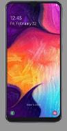 Samsung Galaxy A50 negru