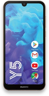 Huawei Y5 2019 16GB maro
