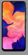 Samsung Galaxy A10 DualSIM negru