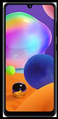 Samsung Galaxy A31 Dual SIM black