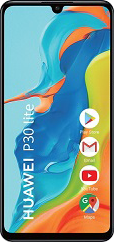 Huawei P30 Lite 128GB peacock blue
