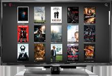 Închiriază și urmărește pe laptop, tabletă sau smartphone cele mai bune filme și blockbustere
