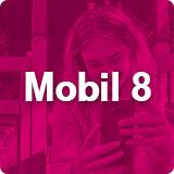 Abonament Mobil 8