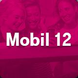 Reactivează-ți abonamentul Mobil 12 Telekom sau ia-ți unul nou. Vezi toate beneficiile abonamentelor de la Telekom.