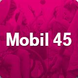 Mobil 45